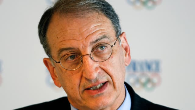 Denis Masseglia