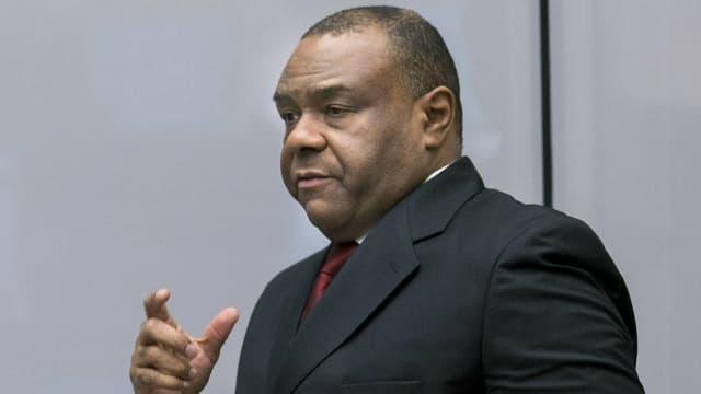 L'ancien vice-président de la République démocratique du Congo, Jean-Pierre Bemba, est notamment accusé de subornation de témoins.