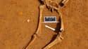 Le squelette d'un soldat tué d'une balle dans la poitrine lors de la célèbre bataille de Waterloo a été retrouvé par des archéologues près de deux siècles après les combats qui marquèrent la défaite de Napoléon. /Photo prise le 5 juin 2012/REUTERS/Dominiq