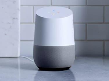 Google désactive les enregistrements de son assistant vocal