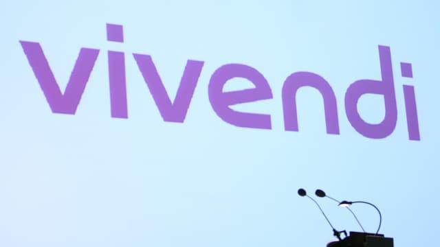 """Vivendi a dit vouloir être """"créateur de valeur pour Telecom Italia"""""""