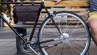 Le Plan Vélo prévoit de rendre obligatoire le marquage des vélos neufs ou d'occasion vendus par les professionnels
