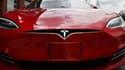 Une Tesla a été de nouveau impliquée dans un accident mortel en Californie.