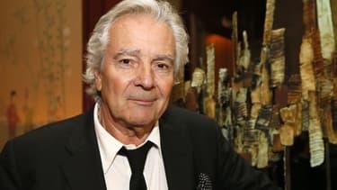 Pierre Arditi en octobre 2013