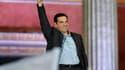Alexis Tsipras est arrivé au pouvoir en janvier.