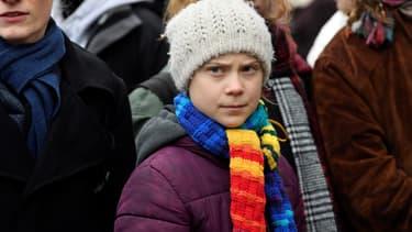 Greta Thunberg invite à une mobilisation numérique pour le climat, afin de contourner l'interdiction des rassemblements physiques.