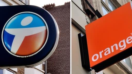 Bouygues Telecom et Orange ne se rapprocheront pas, a annoncé l'opérateur historique ce mercredi.