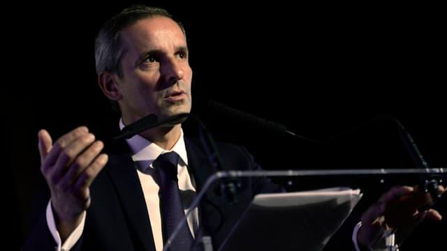 Pascal Demurger estime que tous les assureurs ne pourront pas prendre sur leurs réserves pour compenser cette taxe