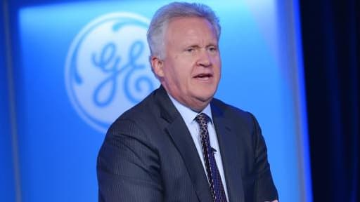Jeff Immelt, le PDG de General Electric, est auditionné par les députés ce mardi.