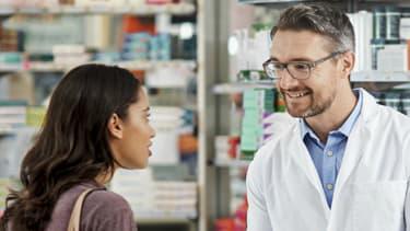 Les professionnels de santé sont toujours considérés par les Français comme les sources d'informations les plus fiables concernant le médicament.