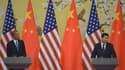Barack Obama recevra dans quelques jours le président chinois Xi Jiping. Le président américain mettra-t-il ses menaces économiques à exécutions?