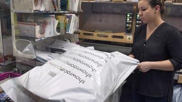 Le titre Showroomprivé cède plus de 20% ce lundi à la Bourse de Paris