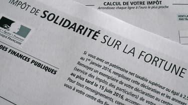 Selon Les Echos, ce prélèvement destiné à remplacer l'impôt sur la fortune ne rapportera que 850 millions d'euros par an.