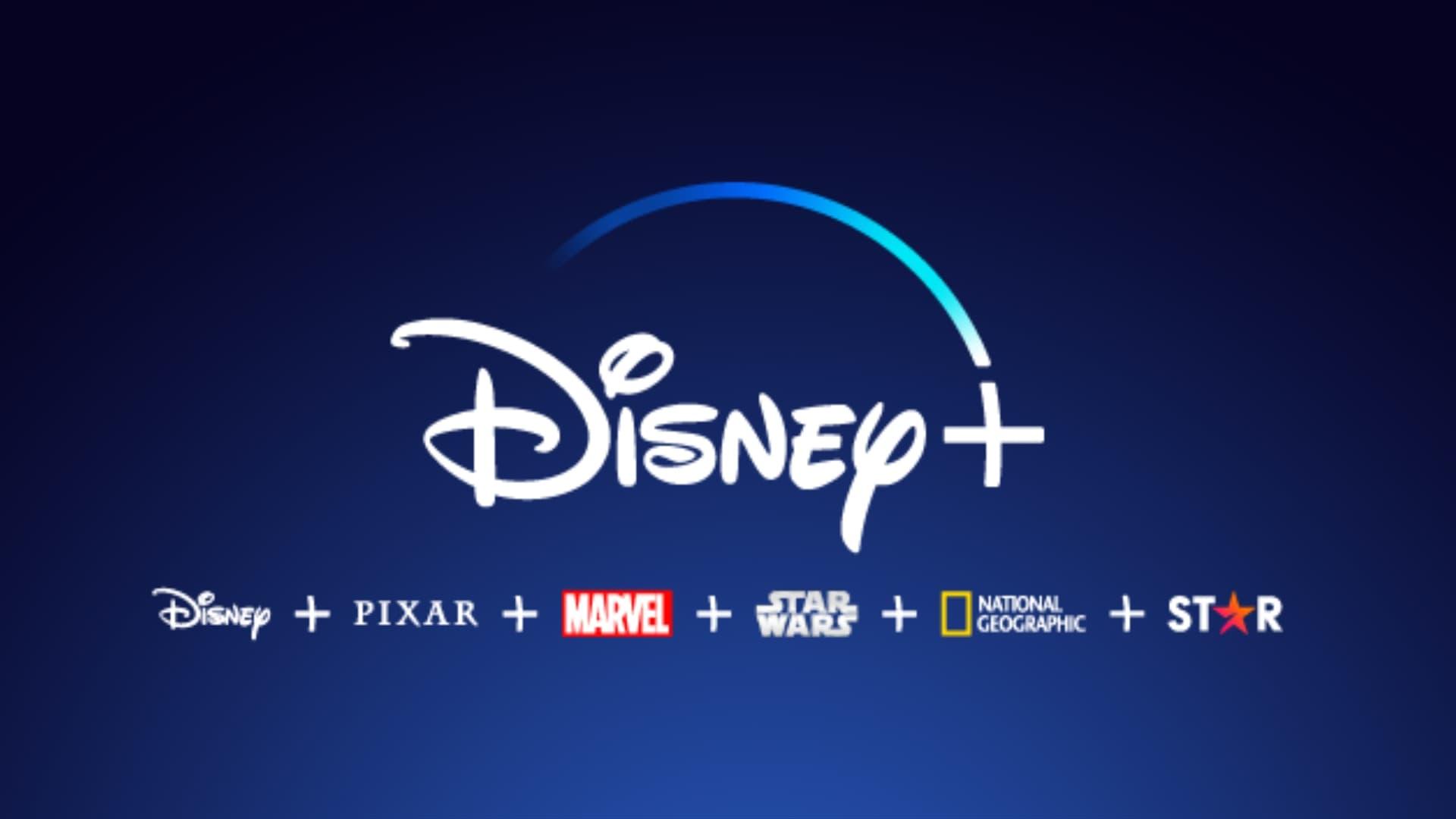 15% de remise sur l'offre 1 an de Disney+