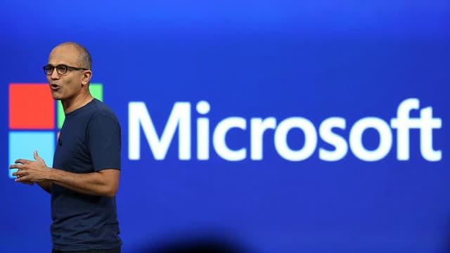 Le patron de Microsoft a commis un impair en conseillant aux femmes de ne pas réclamer d'augmentation.