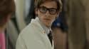 Gaspard Ulliel incarne Yves Saint Laurent dans le film de Bertrand Bonello.