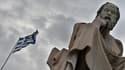 La Grèce pourrait emporter dans son sillage le Portugal et la Grèce
