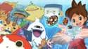 Le dessin animé Yo-Kai Watch, bientôt au cinéma