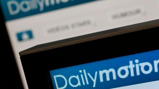 Le group Benchmark s'est déclaré candidat au rachat de Dailymotion, mardi 21 mai.