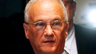 Gilles Carrez estime que le gouvernement n'indique pas la nature des économies à réaliser