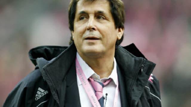 Max Guazzini