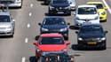 Le trafic sera encore chargé sur la route des vacances ce week-end.