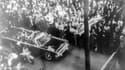 Les gardes du corps de John F. Kennedy auraient-ils pu sauver le président américain le jour de son assassinat s'ils n'avaient pas fait la fête la veille?