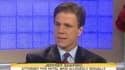 Jeff Shapiro, l'avocat de la victime présumée de Dominique Strauss-Kahn, ce mercredi sur NBC