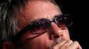 """Le réalisateur français Leos Carax est revenu sur la Croisette cette année avec """"Holy Motors"""", film qui lui a valu les suffrages de nombreux festivaliers, à la différence de ce qui s'était produit 13 ans plus tôt avec """"Pola X"""". /Photo prise le 23 mai 2012"""