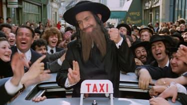 Louis de Funès dans Les Aventures de Rabbi Jacob
