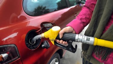 Le gazole, carburant le plus vendu, valait 1,2278 euro par litre, en léger recul de 0,25 centime par rapport à la semaine précédente