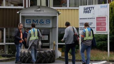 GM&S compte 277 salariés dans la Creuse.