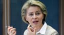 Ursula von der Leyen a répondu à Donald Trump