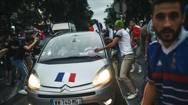 Il sera difficile de circuler dans Paris ce week-end.