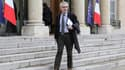 Yves Veyrier, négociateur de FO