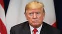 """Le  Washington Post a accusé mercredi Donald Trump de mener une """"opération de nettoyage diplomatique"""" pour préserver Ryad."""