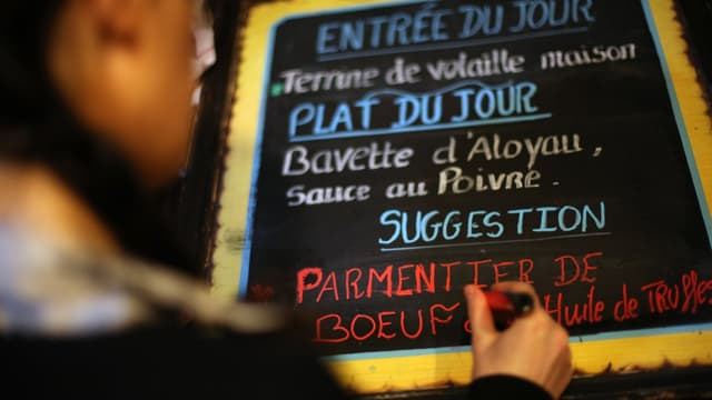 Les restaurateurs vont-ils augmenter leurs prix ?