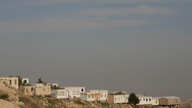 En Cisjordanie