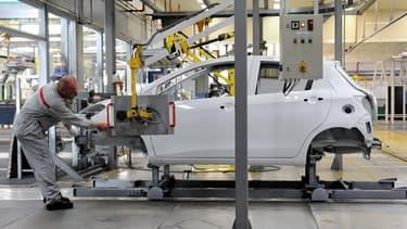 L'usine Toyota de Valenciennes devrait reprendre son activité le 21 avril