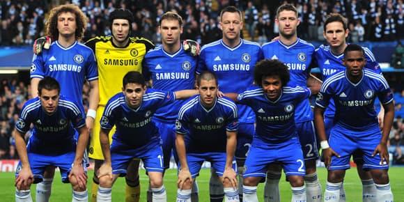 Chelsea, tombeur du PSG, va connaître son adversaire en Ligue des Champions.