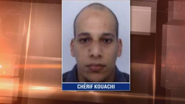 Chérif Kouachi disait 2005 vouloir passer à l'acte.