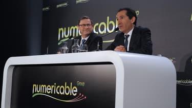 """Numericable-SFR s'est félicité de la réussite de sa campagne commerciale de rentrée """"back-to-school"""" qui a permis au groupe de stabiliser sa base de clients au troisième trimestre, tant sur le fixe que sur le mobile."""