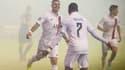 Mauro Icardi et Kylian Mbappé s'entendent déjà à merveille au PSG