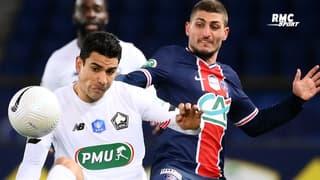 """Ligue 1 : """"Lyon, Monaco et Lille ont l'effectif pour contrarier le PSG"""" assure Dupraz"""