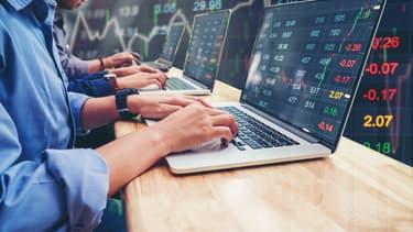 Bourse : comment investir dans le CAC 40 ?