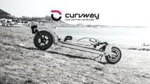 @CURVWAY : Les sensations du surf et du snowboard sur la terre ferme
