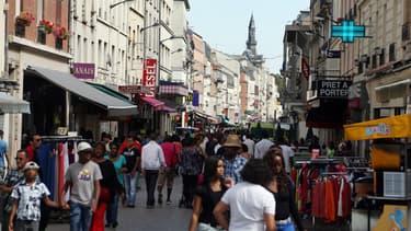 70 commerces du quartier de la Gare doivent être fermés à partir de 20h.