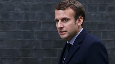 Comment Macron prépare sa riposte