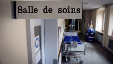 Un patient hospitalisé sur vingt est touché par au moins une infection nosocomiale -
