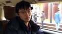 Zhang Zhao, le chercheur responsable du projet de voiture pilotée par la pensée.